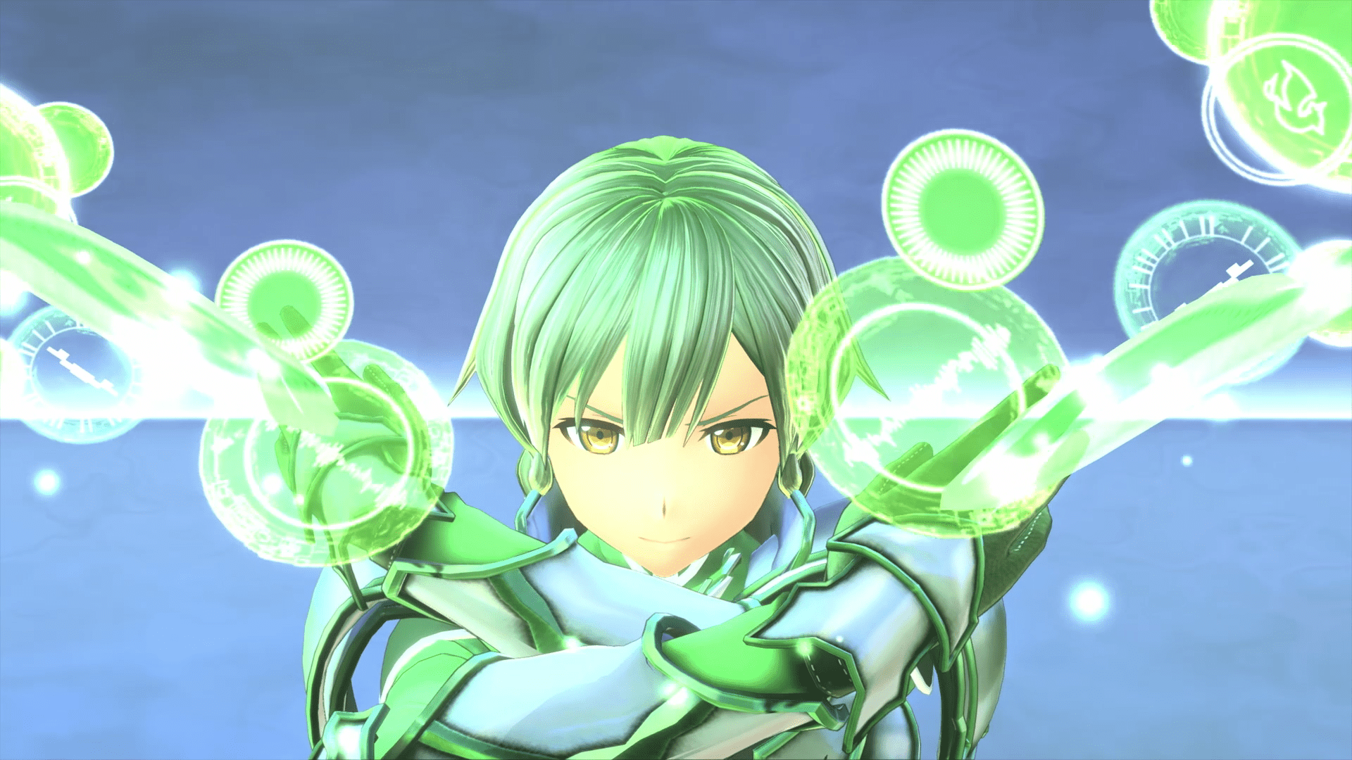 SWORD ART ONLINE: ALICIZATION LYCORIS Releases on 22nd May 2020 in Southeast Asia