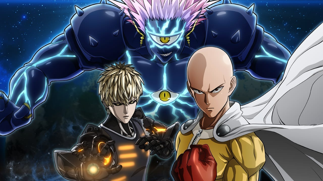 ONE PUNCH MAN: A HERO NOBODY KNOWS – Coming to PlayStation 4, Xbox One & PC